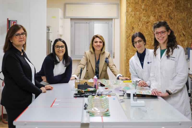 All4Labels Italy NMS si unisce a Valore D per promuovere l'inclusione