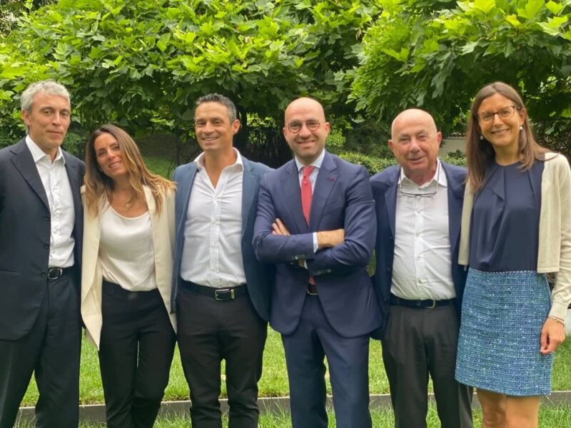 Etichettificio Dany si unisce a All4Labels - Global Packaging Group